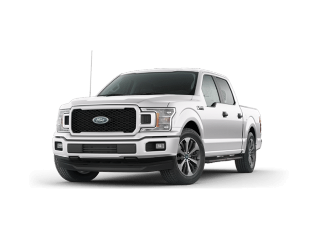 2019 Ford F-150 STX Truck SuperCrew Cab Manteca, CA